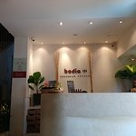 Photo de Bodia Spa Siem Reap