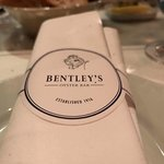 Photo of Bentley's Oyster Bar & Grill