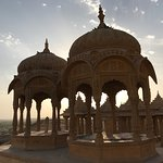 Photo de Vyas Chhatri