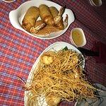 Foto de Tony Seafood Restaurant