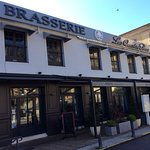 Foto de Brasserie Les Quatre Becs