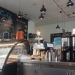 Foto de Shay Cafe & Lounge