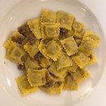 Bilde fra Osteria Amarotto