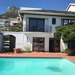The Bay Atlantic Guest House Foto
