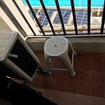 Balcony room 501