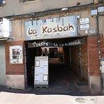 Restaurant Algérois
