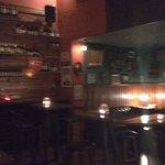 Εντός της pub