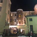 Foto van Solo Sokos Hotel Torni