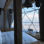 Swiss Pod Suite with welcome gift