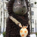 Foto de Hedgehog Monument