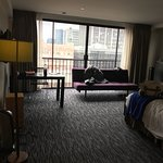 Foto de Cova Hotel