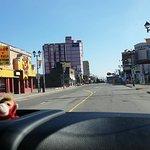Foto van Downtown Niagara Falls