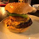 Billede af Gourmet Burger Kitchen
