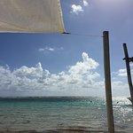 Foto de Pitaya Beach Club Restaurant