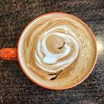 Foto van Coffee Cafe
