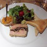 Φωτογραφία: Restaurant Chez Flo