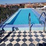 Marrakech Hotel Cecil 2