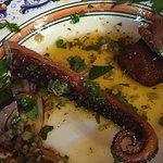 Foto de Segovia Tapas Bar and Restaurant