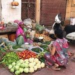 Photo of Gandhi Chowk Street
