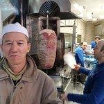 Gül Ebru Kantin resmi