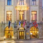 Hotel Barons Photo