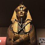 Billede af Rosicrucian Egyptian Museum