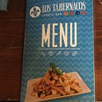 Los Tabernacos Sports Bar and Lounge Picture
