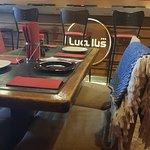 Foto van Lucullus Restaurant