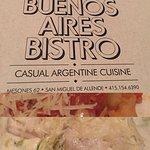 Bild från Buenos Aires Bistro
