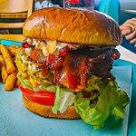 Get The Burger照片