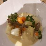 Foto de Restaurant Bacchus