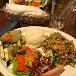 Foto van Restaurante bar El Barrio