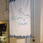 Hillyer House, Ocean Springs, MS - Interior - Banner