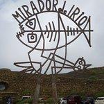 Foto de Mirador del Río