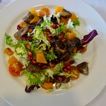 Restaurant Gran Sol Foto
