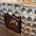 Billede af Brockton Villa Restaurant