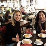 Speicherstadt Kaffeerösterei Foto