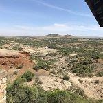 Olduvai Gorge Foto