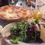 Bild från Terramia Brick Oven Pizza