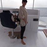 Colazione in barca