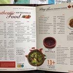 صورة فوتوغرافية لـ WideRange Restaurant