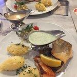 Fisch Triologie