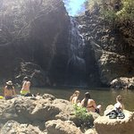 Foto de Montezuma Falls