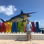 Foto de Jaime's at the blue reef