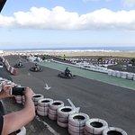 Bild från Lanzarote Karting