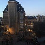 Foto de Novotel Brussels Grand Place
