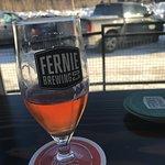 Fernie Brewing Co. Photo