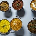 Zdjęcie Spice Garden Indian Restaurant
