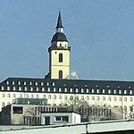 Abtei Benediktiner