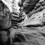 Slot Canyon照片